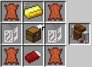 [1.7.10]豊富なバックパックを追加する「AdventureBackpack 」使い方解説!【マインクラフトMOD紹介】